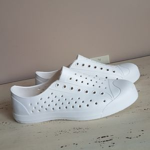 Comfy Summer White Shoes